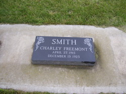 Charley Freemont Smith