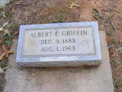 Albert E. Griffin