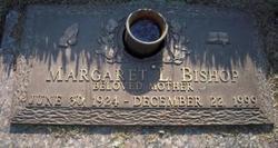 Margaret L. Bishop
