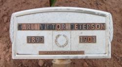 Carl Victor Peterson