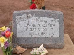 LaVon Forsyth