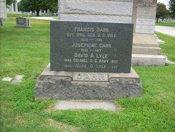 Francis Darr