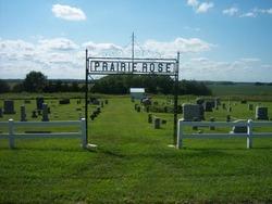 Prairie Rose Cemetery