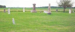 Lyman Prairie Cemetery