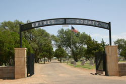 Gaines County Cemetery