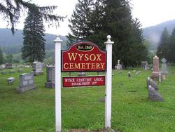 Wysox  Cemetery