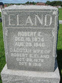 Robert E. Eland