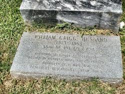 William Spencer Grigg