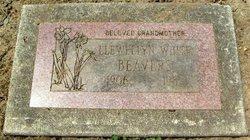 Llewellyn <I>White</I> Beavers
