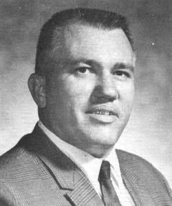 Walter Ralph Dean