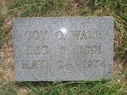 Coy Oliver Ware