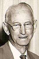 William Edgar Morefield