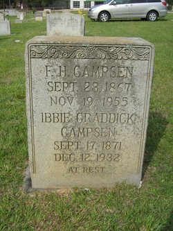 Frederick Harry Campsen