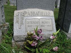 Agnese <I>Marrasco</I> Abbatiello