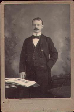 John Donald Grant