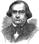 Rev Benjamin Holt Rice
