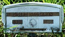 Cicero Stockman