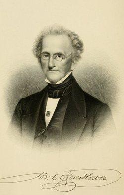 Joseph Coerten Hornblower