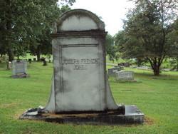 Joseph French Jones