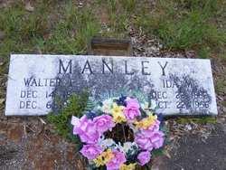 Ida M. Manley