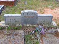 Otto Riegel