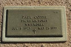 Paul Coppie