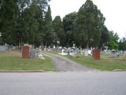 Old Mayodan Municipal Cemetery
