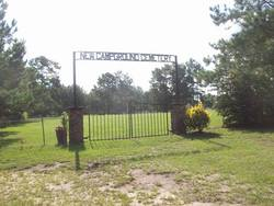 New Campground Cemetery