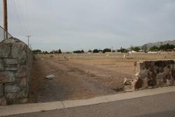 McGill Pauper Cemetery