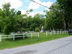 Foote Street Cemetery