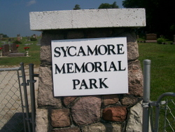 Sycamore Memorial Park