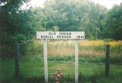 Old Indian Burial Ground