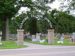 Clarence Fillmore Cemetery