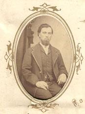 John Crispin Pecht
