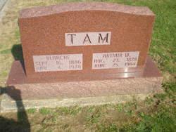 Arthur William Tam
