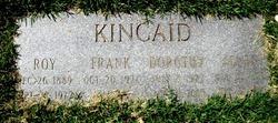 Agnes Kincaid