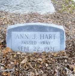 Ann Judson <I>Powell</I> Hart