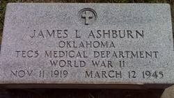 James L Ashburn