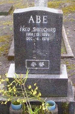 Fred Shinichiro Abe