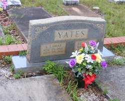 Leonidas Lamar Yates