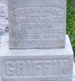 Leona May Griffin
