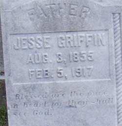 Jesse Griffin