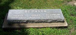 Franklin Robert DeHaven