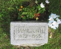 "Hamilton Henry ""Ham"" Colwell"