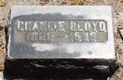 Charles Bloyd
