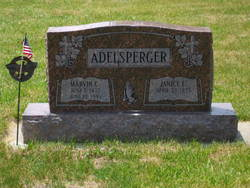 Marvin C. Adelsperger