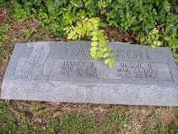 Harry W. Davidson