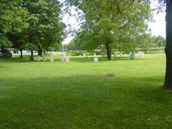 West Main Street Cemetery