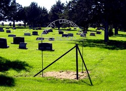 Emery Community Cemetery