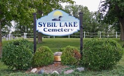 Sybil Lake Cemetery